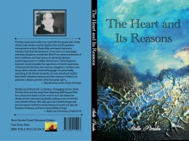 Book,The Heart and Its Reasons,Fruit Dove Press,