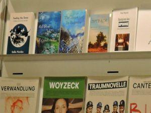 Munich Book show 2014,Muenchen Buecherschau,
